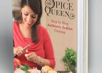 The Spice Queen