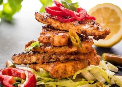 Pan Fried Tandori Chicken_Web