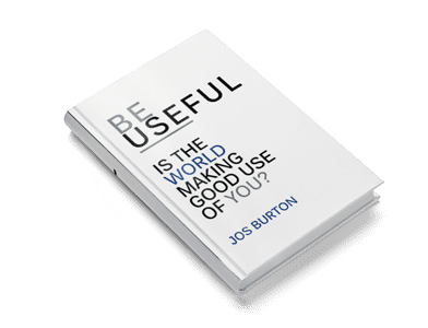 Be Useful – Business Book of the year 2019 Shortlist