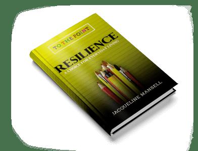 Resilience: A Choice