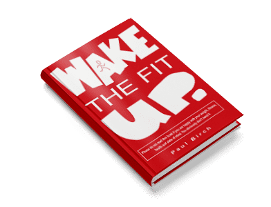 Wake The Fit Up