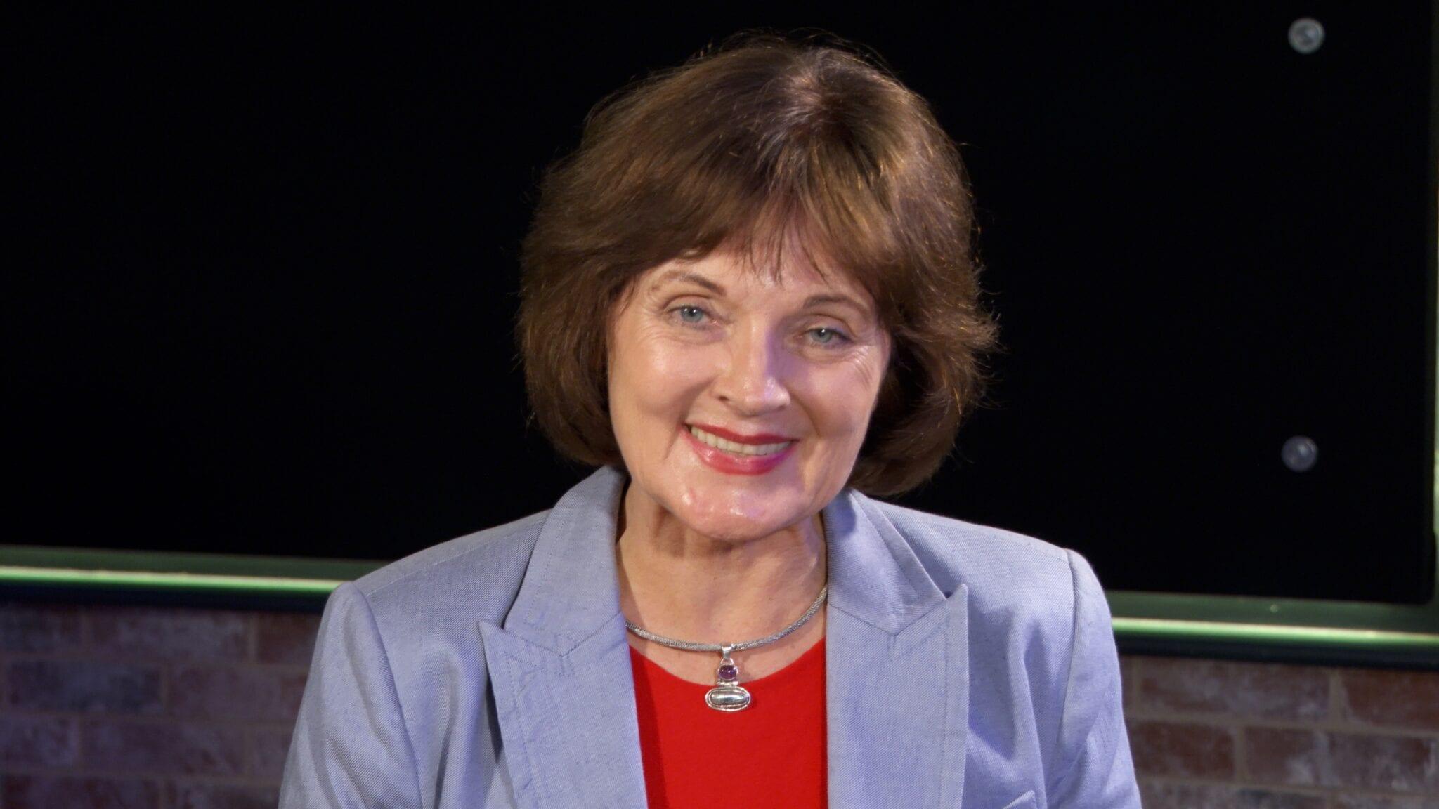 Mariette Richardson